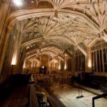 harry Potter inspelningsplatser