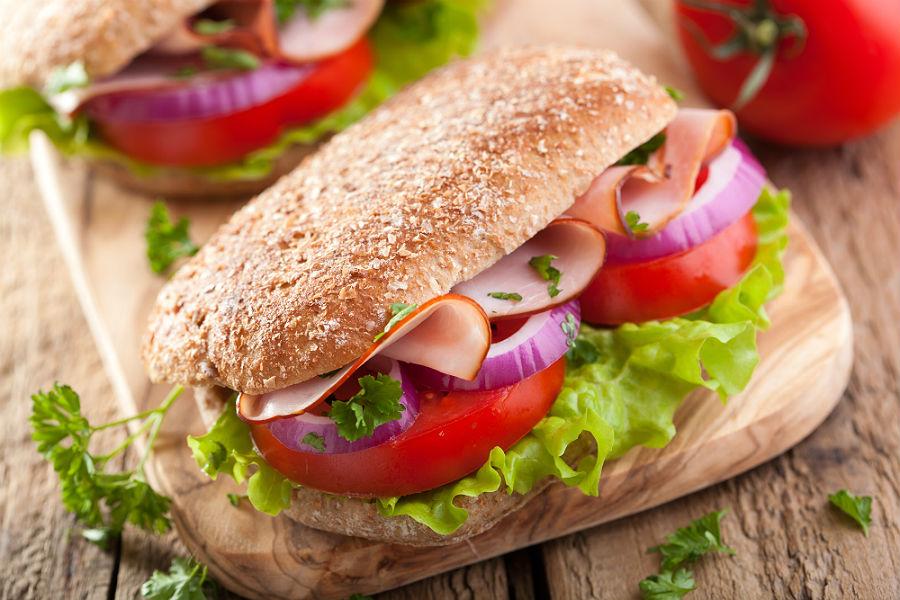 kalorier smörgås med ost