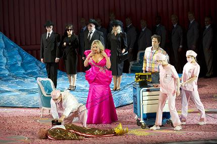 opera om Anna Nicole Smith