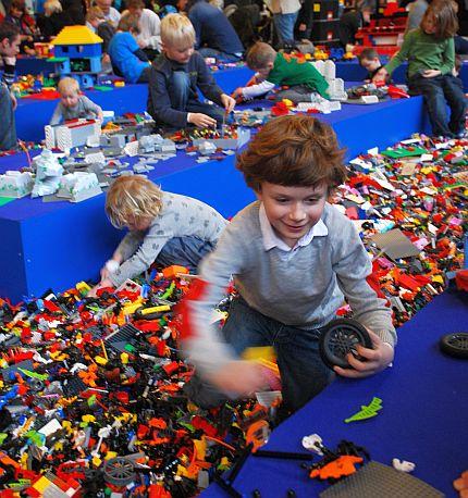 lego på lego world