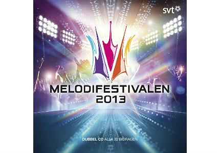 Tävla Om En Melodifestival Cd Allasse