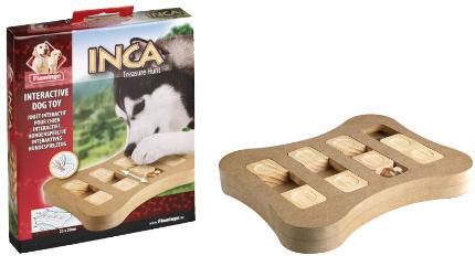 Inca Skattjakt
