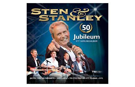 sten & stanley 50 år Vinn signerad samlings cd med Sten & Stanley | Allas.se sten & stanley 50 år