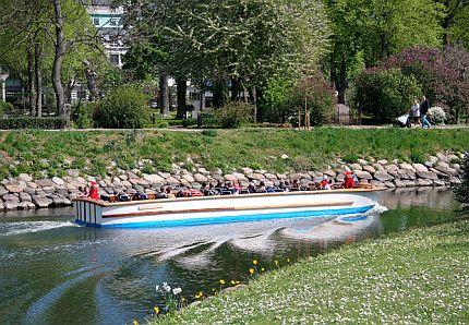 rundan i Malmö