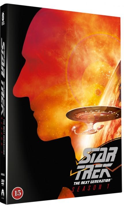 StarTrek filmerna