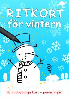 Ritkort för vintern