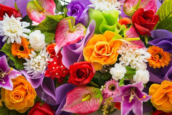 hur många rosor betydelse