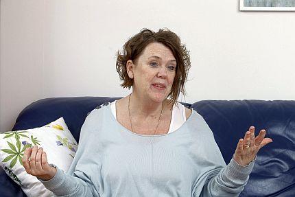 Riskerna med epidural är för många helt okända , menar Anita som vill varna andra kvinnor.