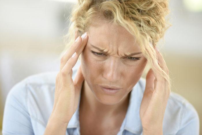 Tips mot huvudvärk
