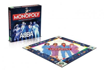 Abba-monopol