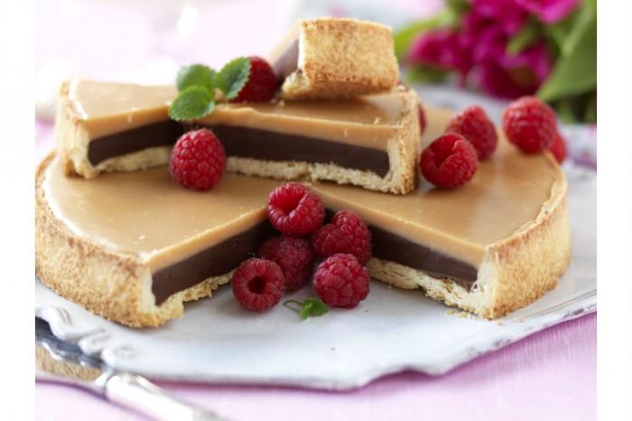 choklad och kolapaj