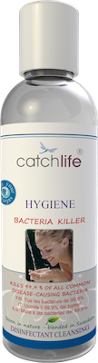 Hygiene 100 ml ORIG webb