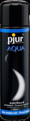 pjur-aqua-100ml webb