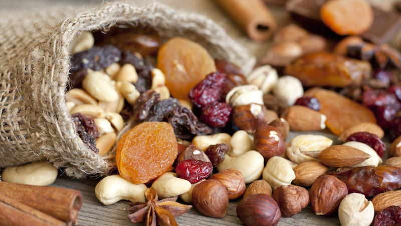 nötter nyttigt eller onyttigt