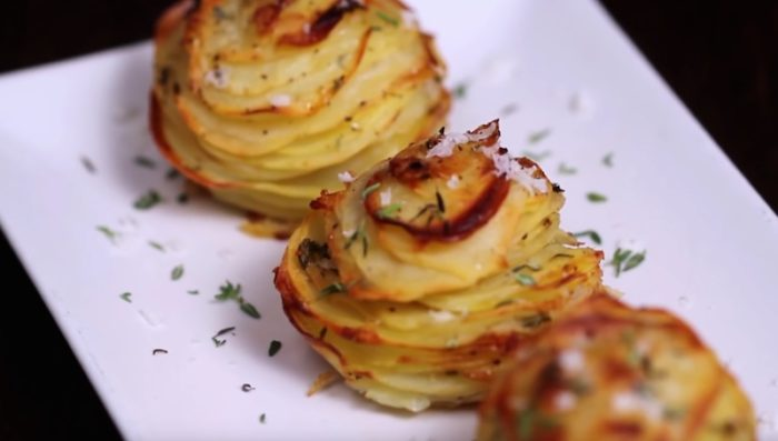potatismos fast eller mjölig potatis