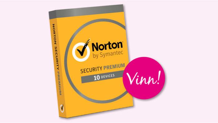 Tävla Om Norton Virusskydd Allasse