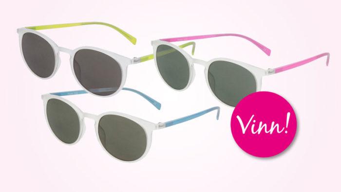 Tävla Om Coola Solglasögon Med Styrka Allasse