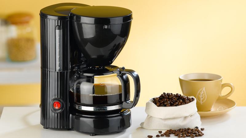 kaffebryggaren