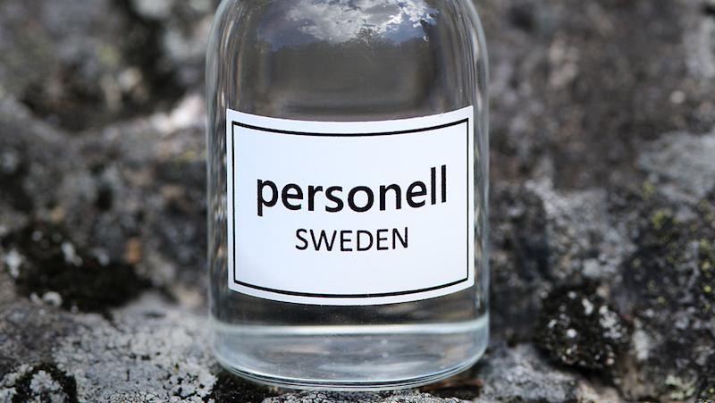 gör din egen parfym