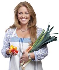 Allas nya medarbetare Ulrika Davidsson håller kurser som bygger på lågkolhydratkost.
