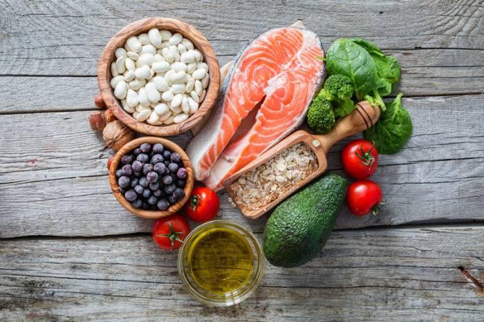 Bra kost kan mota Alzheimers