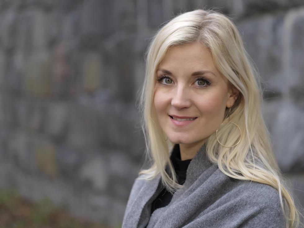 Emmi Christensson