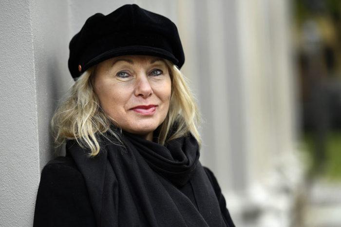 Louise Hoffsten medverkar i