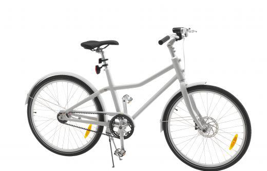 """IKEA-cykeln """"sladda"""" återkallas. Nu får kunderna pengarna tillbaka"""