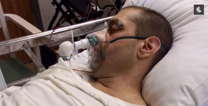 Jörgen föll i koma efter upptäckten av hans tumör i Sofias Änglar.