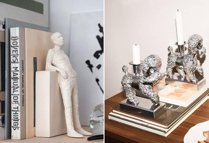 Figuriner var en tydlig trend på höstens Formexmässa 2018