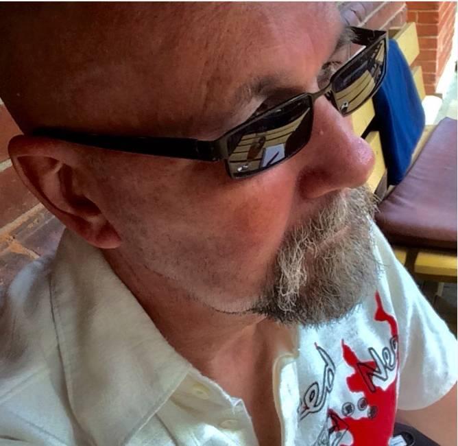 Roger Forslund, Limhamn, blev tipsad av en kollega att prova knepet.