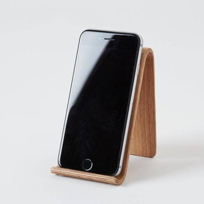 Mobilställ i trä