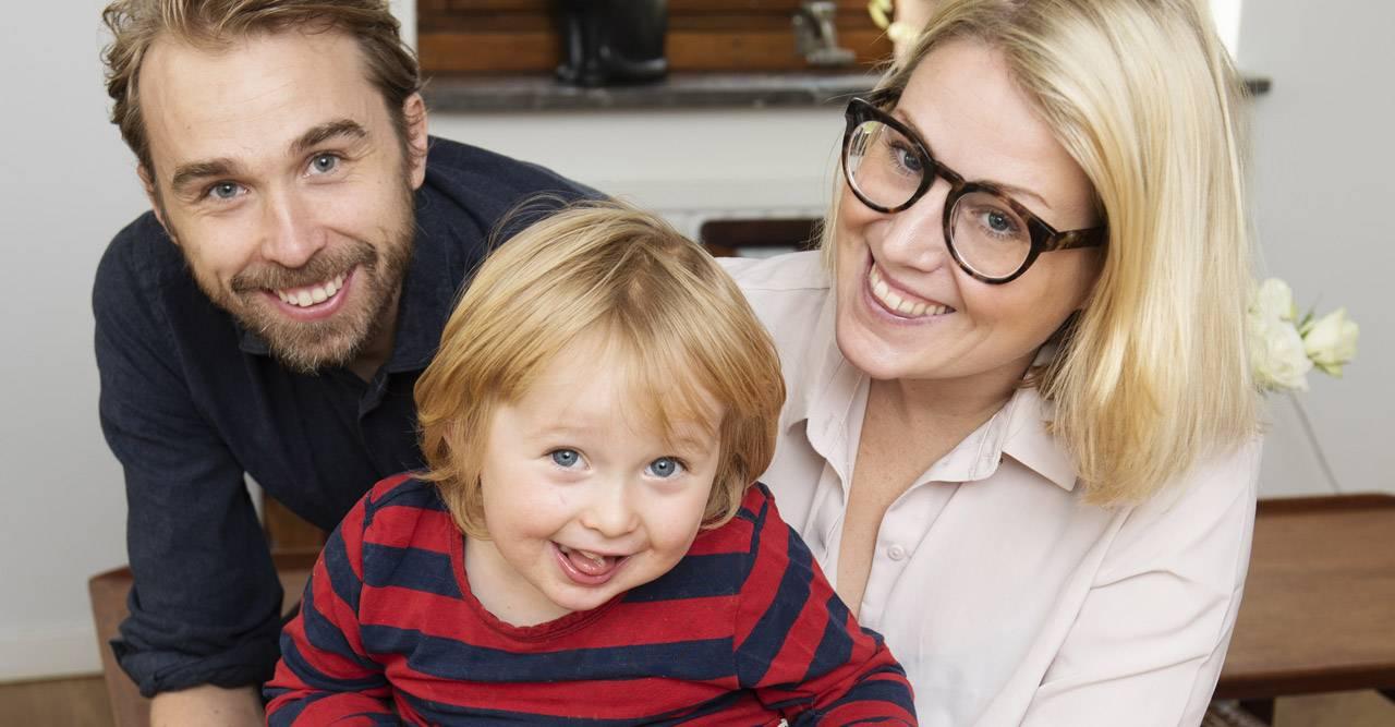 Adoption var inget alternativ för Lisa och Dag eftersom svårt sjuka inte får adoptera