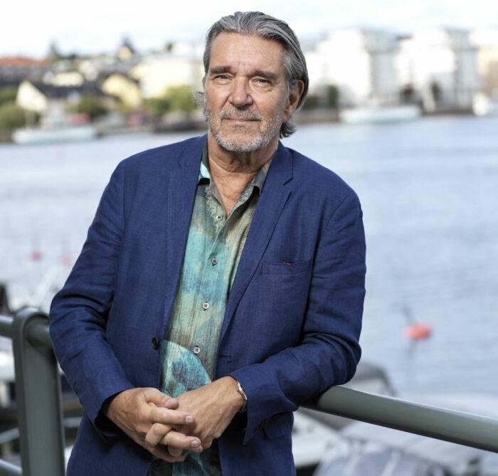 Kjell bergqvist vid din sida