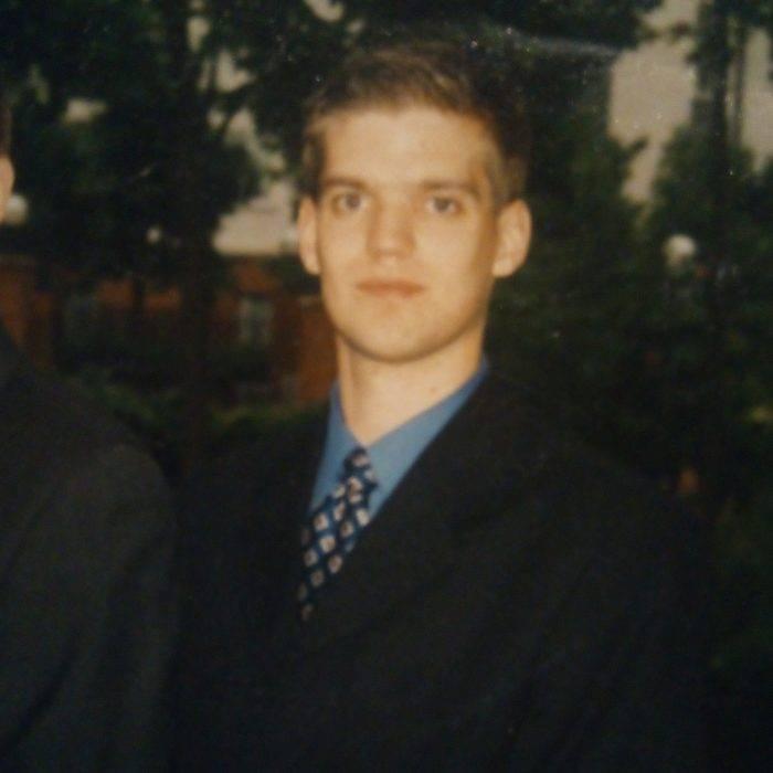 Jimmy Vilhelm heter numera Wilhelmina efter könskorrigeringen och är 42 år gammal.