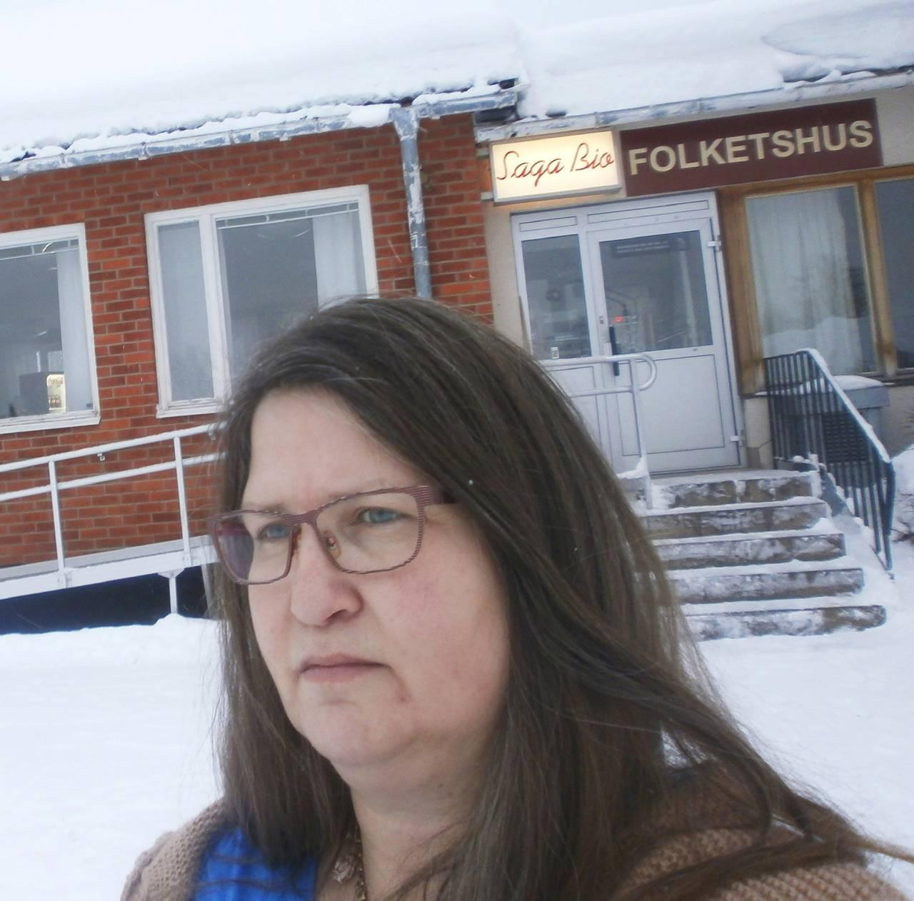 Laila Johannesson