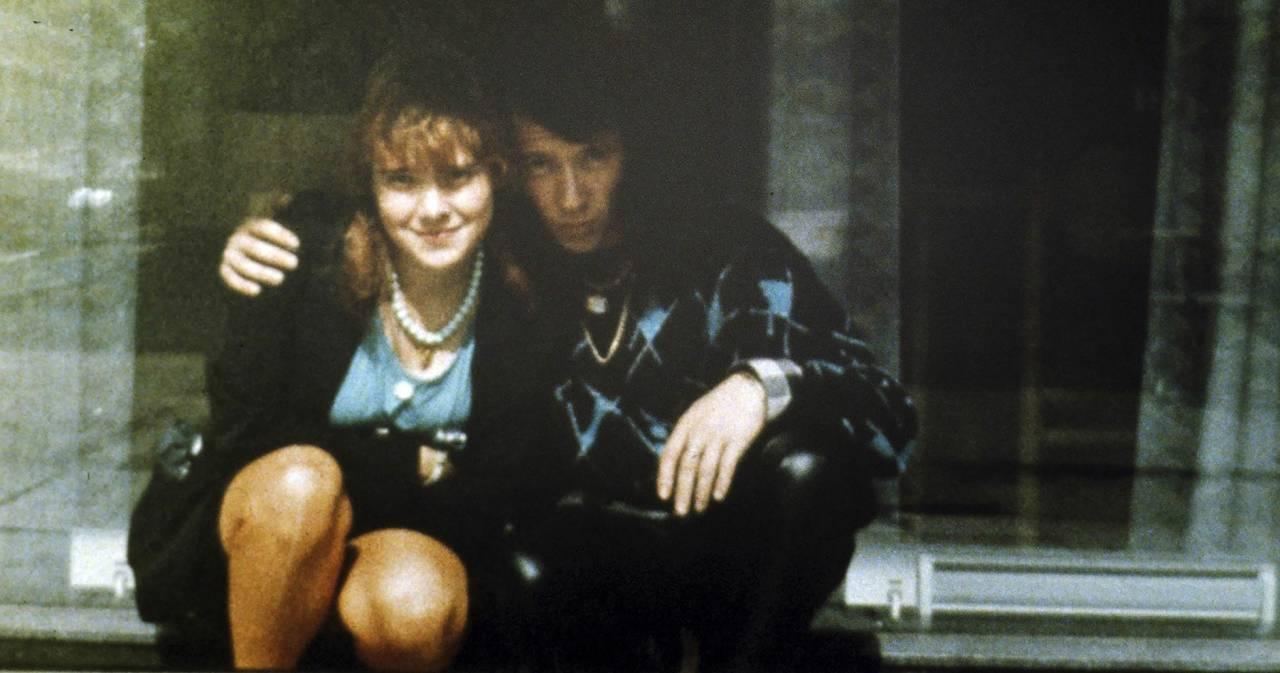 Juha Valjakkala och Marita Routalammis