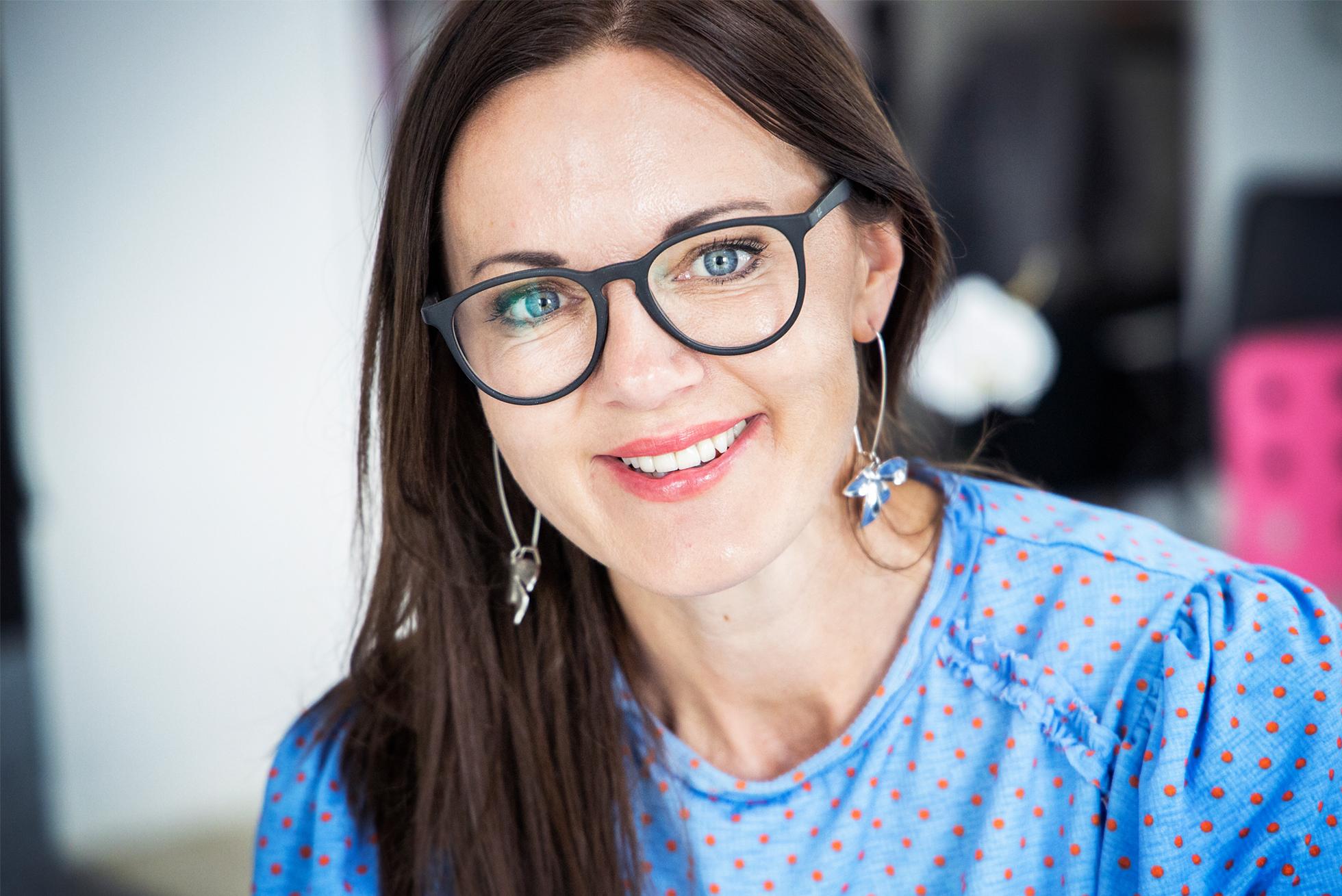 Josephine Ingvarsson