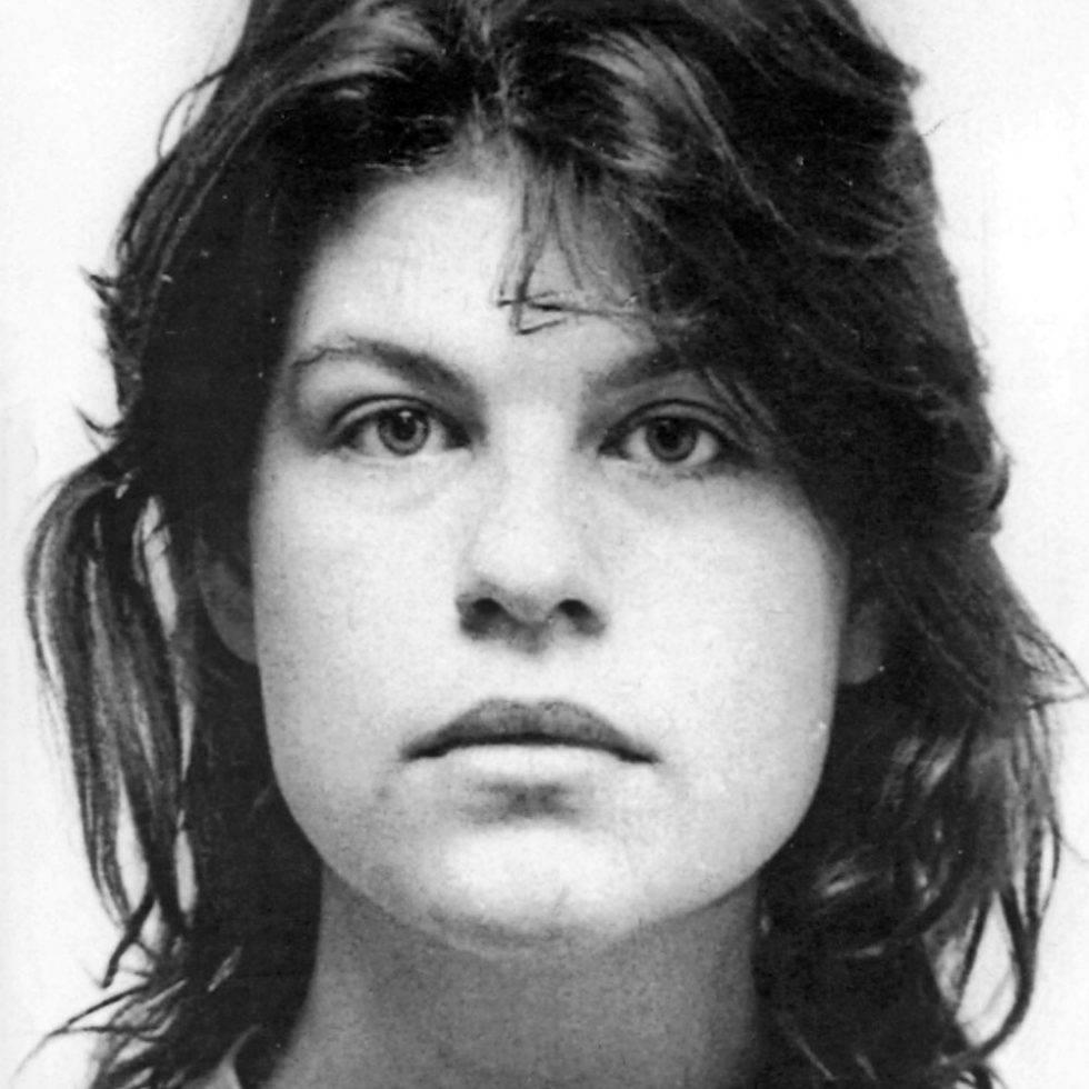 Mordoffret Jannica Ekblad.