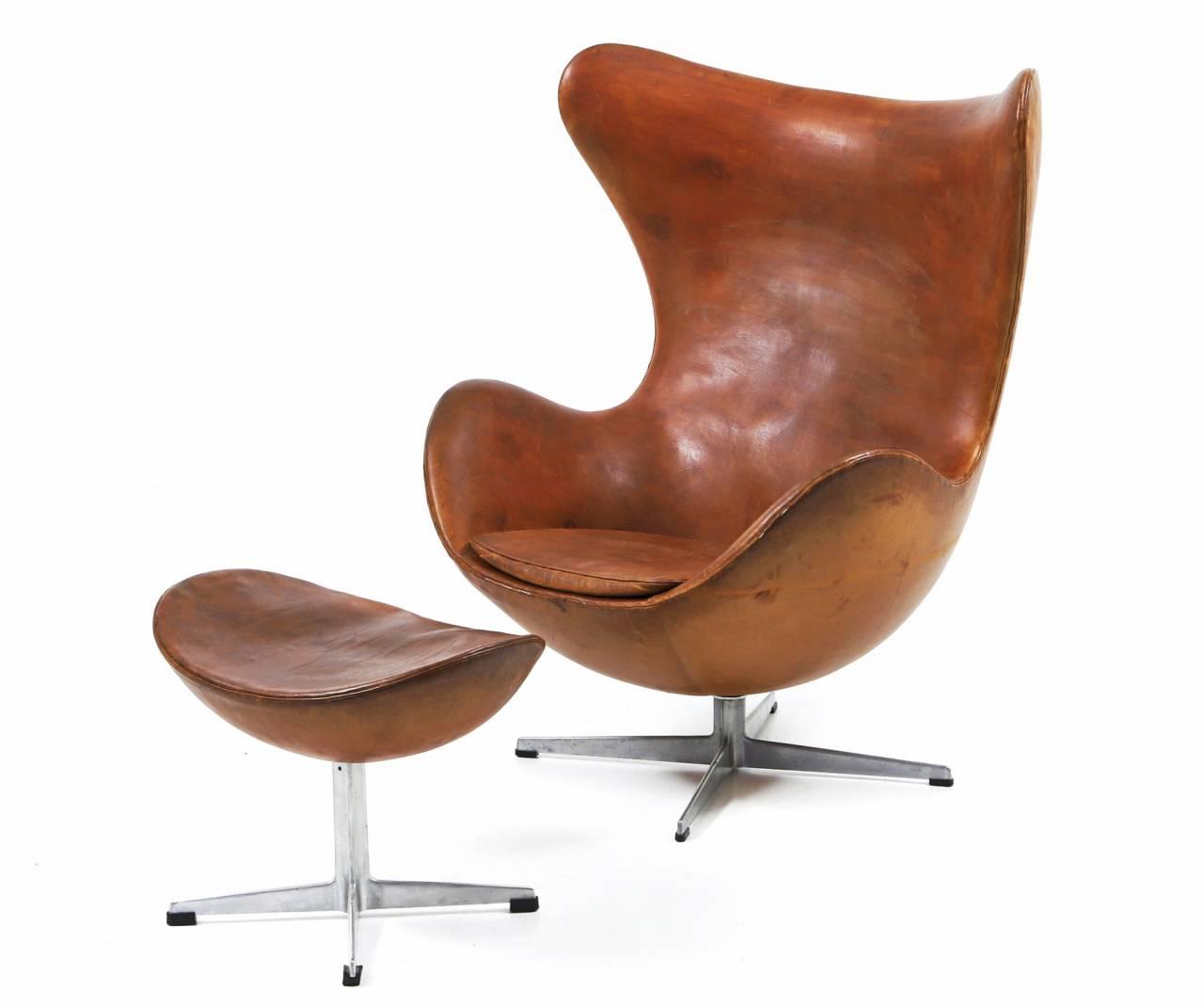 Arne Jacobsens Ägget