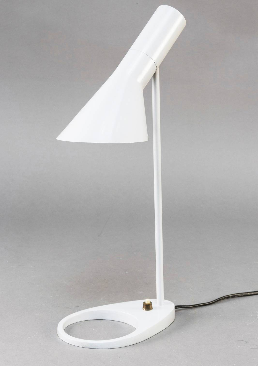Aj-lampa av Arne Jacobsen