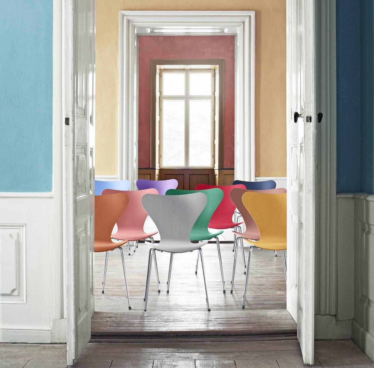 Arne Jacobsens Sjuan