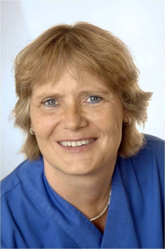 Karin Leifland, mammografiläkare vid Södersjukhuset i Stockholm och ordförande för Svensk förening för bröstradiologi.