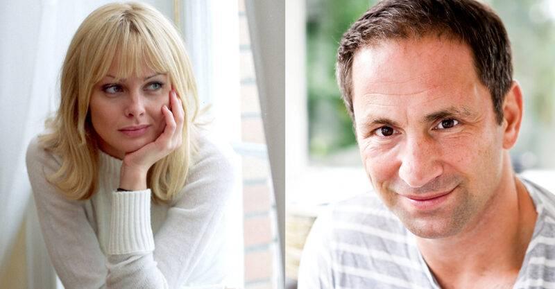 Paolo Roberto och Isabella Scorupco var tillsammans när de tonåringar