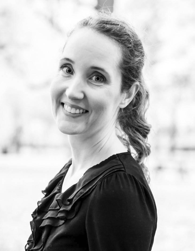 Maria Winkvist, produktchef på Kontigo Care.