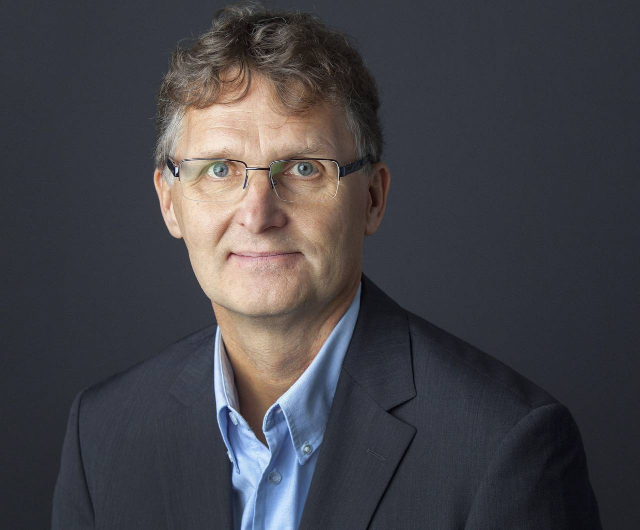 Leif E. Andersson är psykolog och författare till boken De sociala superkrafterna.