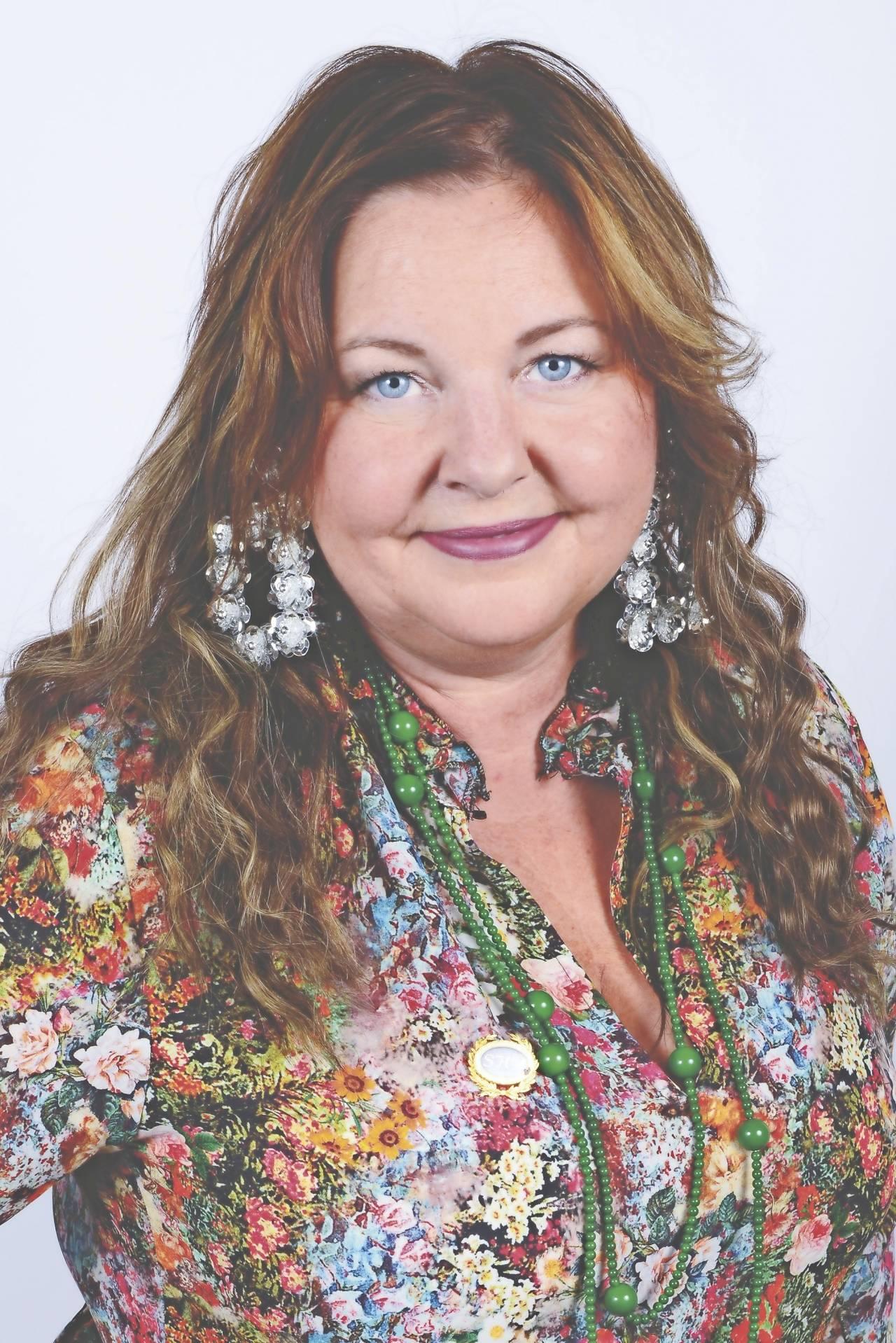 Annica Joensuu