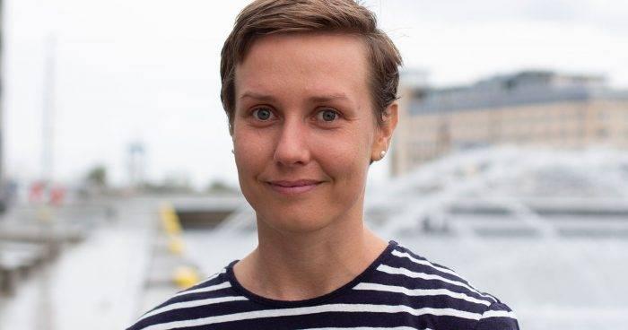 Tullia Jack forskare Malmö universitet 2019.
