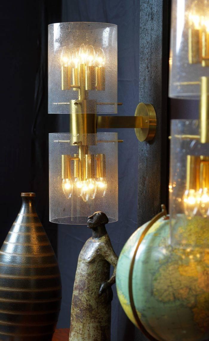 Ännu en lampa av hans-agne Jakobsson
