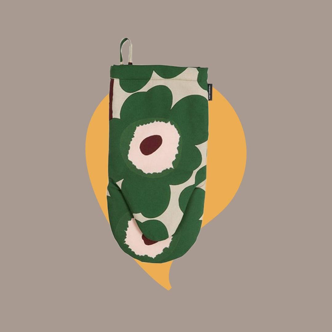 Grytvante från Marimekko